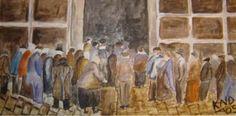 """La Loteria"" de Van Gogh"