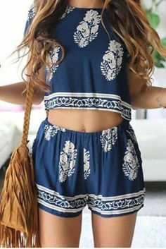 50 Fabulous Summer Boho Outfit Ideas For Women Boho Summer Outfits, Spring Summer Fashion, Spring Outfits, Casual Outfits, Cute Outfits, Beach Outfits, Outfit Summer, Beach Dresses, Dress Casual
