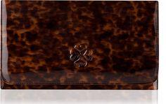 Lk Bennett Frome Tortoiseshell Clutch Bag in Brown (Tortoiseshell) Leather Clutch Bags, Patent Leather, Henley Royal Regatta, Lk Bennett, Clutches For Women, Designer Clutch, Patent Prints, Tortoise Shell, Accessories Shop