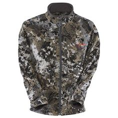 82e50a30 SITKA Gear Youth Stratus Jacket Optifade Elevated II Sitka Gear, Gear Logo,  Hunting Clothes