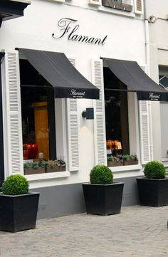 Exterior White Luxury Touch Exterior Awning Designs Can Be Decor With Black Clay It Also Has Warm Lamp Inside With Elegant Modern Furniture That Make It Seems Great Interesting Design Exterior Awning Designs