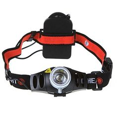 Sipik SK-72 Zoomable 200 Lumens 2 Modes Headlamp CREE LED AAA Battery Brightness Adjustable Headlight Flashlight Head Torch Light for Outdoor Hiking, Riding, Camping FREE 2-Year Warranty Sipik http://www.amazon.com/dp/B019GMIWI4/ref=cm_sw_r_pi_dp_YVD6wb11MJZHQ