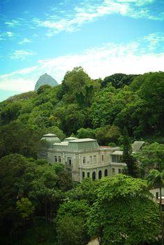 Rio de Janeiro 2010 - Botafogo