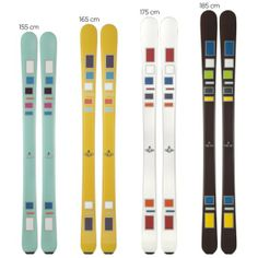 The Ski by Scott Never been on them, but love the topsheets. Scott Sports, Ski Equipment, Alpine Skiing, Winter Sports, Cool Designs, Outdoor Living, Women's Fashion, Spaces, Toys