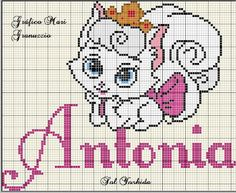 Artes e bordados da Sol Cross Stitch Patterns, Crochet Patterns, Couture, Hello Kitty, Projects To Try, Weaving, Snoopy, Embroidery, Knitting