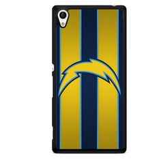 San Diago Chargers TATUM-9389 Sony Phonecase Cover For Xperia Z1, Xperia Z2, Xperia Z3, Xperia Z4, Xperia Z5
