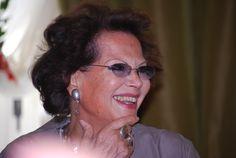 Claudia Cardinale 2000's