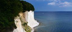 Park Narodowy Jasmund to najmniejszy park narodowy w Niemczech. Znajduje się na największej niemieckiej wyspie o nazwie Rugia. Charakteryzują go rosnące