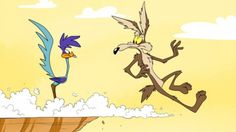Parenting often feels like chasing Road Runner. I know the direction I want to go, I collect the tools needed to get there,  I draw out careful plans and specifications, and then . . . WHAM! #parenting #Christianity