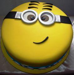 bolo meu malvado favorito