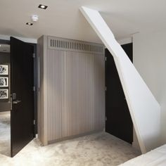 Bod'or KTM doors by Eric Kuster - Non Residential - Doors: William