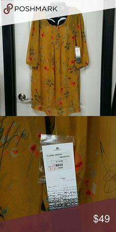 Kensie Dress NWT Dresses Mini