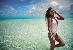 Shop women's swimwear, bikini tops and bottoms, one piece swimsuits, and beachwear. Find the latest bikinis and swim accessories for women at Rip Curl. Bethany Hamilton, Alana Blanchard, Kauai, Surf Style, Rip Curl, Bikini Fashion, Spring Break, Bikinis, Swimwear