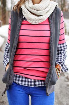 Cords :: Stripes :: Gingham :: Color