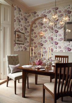 Garrat furniture range from the Laura Ashley Garrat furniture collection.