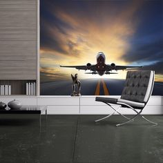 73 best Aircraft Wall Decals and Murals images on Pinterest