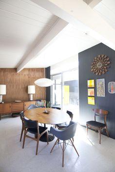 Portfolio — Mid Century Modern Interior Designer - Portfolio