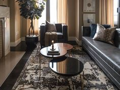 - Living Room Pictures From HGTV Urban Oasis 2014 on HGTV