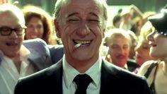 Jep Gambardella (Toni Servillo)