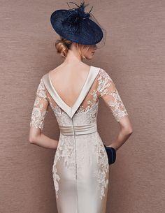 6628, Vestido Noiva