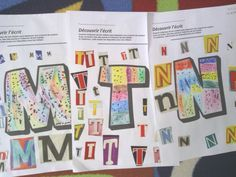 Hottest Free of Charge preschool centers letters Concepts : Environment up facilities with toddler plus school classrooms can be quite a very difficult task. Kindergarten First Day, Kindergarten Lesson Plans, Kindergarten Activities, Kindergarten Names, Petite Section, Sons Initiaux, French Alphabet, Reading Buddies, Name Crafts