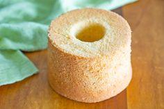 Orange Chiffon Cake Cake Frosting Recipe, Frosting Recipes, Cake Recipes, How To Make Cake, Food To Make, Orange Chiffon Cake, Rasa Malaysia, Lemon Lime, Doughnut