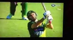 Biggest Six,s Out Of Stadium in Cricket History Ever 1080p