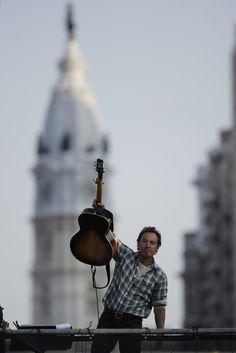 Bruce Springsteen ~ Streets of Philadelphia