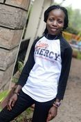 NEW! Team Mercy Baseball T-Shirt
