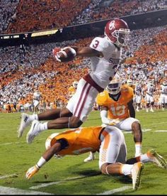 Sterling Shepard #3 #OU #Sooners #Football #BoomerSooner
