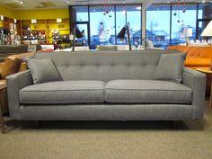 Dorset sofa by Rowe