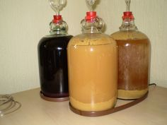 Home Brew Hard Ciders