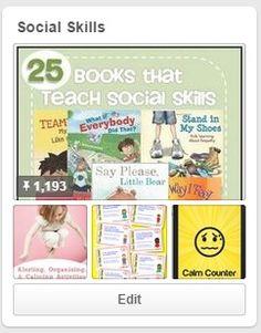 Social Skills Ideas Clever Classroom