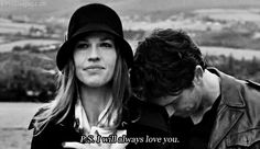 P.s. I will always love you movie quote One of my favs!! For ME!!