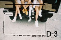 We've had to wait for years, but it was all worth it because YG's New Girl Group - BLACKPINK - is finally debuting! Blackpink Debut, Debut Album, Kpop Girl Groups, Korean Girl Groups, Blackpink Thailand, Yg Life, Vigilante, Hyun Suk, Jennie Lisa