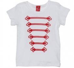 Majorette Kids T-shirt short sleeve