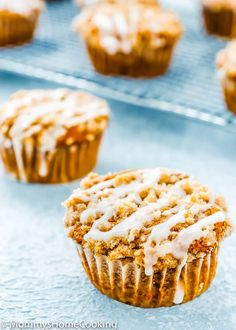 These fail-proof Eggless Pumpkin Crumb Muffins are a fantastic crowd-pleasing morning treat! Tender and moist on the inside. Topped with an irresistible crunchy crumb. @mommyhomecookin #recipe #eggfree #eggless #egglessbaking #eggallergy #pumpkin #muffins #crumb #easy Egg Free Desserts, Eggless Desserts, Eggless Recipes, Eggless Baking, Fun Desserts, Pumpkin Muffin Recipes, Cinnamon Recipes, Cinnamon Streusel Muffins, Freeze Muffins
