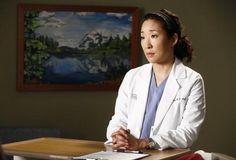 'Grey's Anatomy' Recap: 'Map of You'
