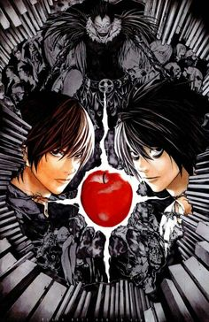 Death Note :3