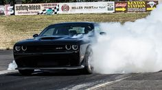 FIRST DRIVE: 2015 Dodge Challenger SRT Hellcat