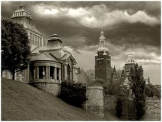 Szczecin - Szczecin, Zachodniopomorskie Historical Monuments, Central Europe, Heritage Site, Destruction, Czech Republic, World War Ii, Big Ben, Poland, Places To Go