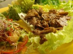 Vegbab – Ricette Vegan – Vegane – Cruelty Free