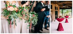 Sophisticated Plantation Wedding | Smitten Magazine