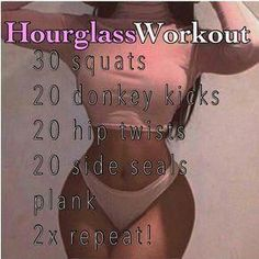 Summer Body Workouts, Body Workout At Home, Fitness Workout For Women, At Home Workout Plan, Fitness Workouts, At Home Workouts, Cheer Workouts, Leg Workouts, Woman Workout
