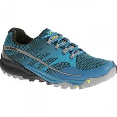 online retailer ad842 61372 SORTEO ZAPATILLAS TRAIL CHARGE MERRELL Athletic Shoes, Running Shoes,  Products, Boots, Womens