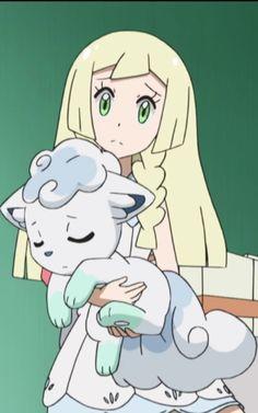 Pokemon Kalos, Pokemon Manga, Pokemon Gif, Pokemon People, Ash Pokemon, Pokemon Images, Cute Pikachu, Cute Pokemon, Panda Anime Girl