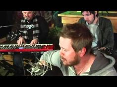 "Zack Walther Band ""If Love Was Enough"""