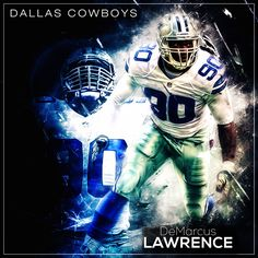DeMarcus Lawrence graphics by justcreate Sports Edits Dallas Cowboys Baby, Cowboys 4, Demarcus Lawrence, How Bout Them Cowboys, Football Conference, Football Team, Cheerleading, Nfl, Photoshop Ideas