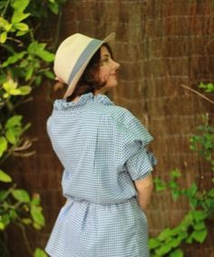 Cristina shares a crazy cute update for an old checkered blouse over on In the Mood for Couture: Got a groovy refashion to share? How about a funky upcycled accessory or decor tutorial? An amazing …