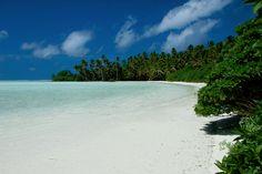 Tien onbekende eilanden